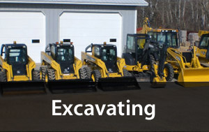 Excavating Company