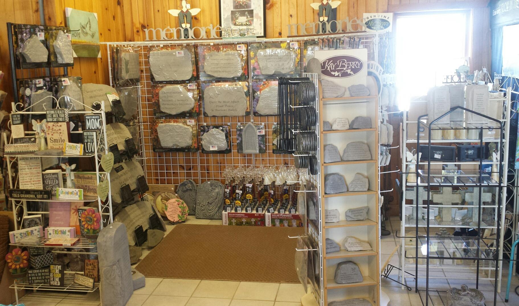 Garden Center and Gift Shop - Lake Kountry