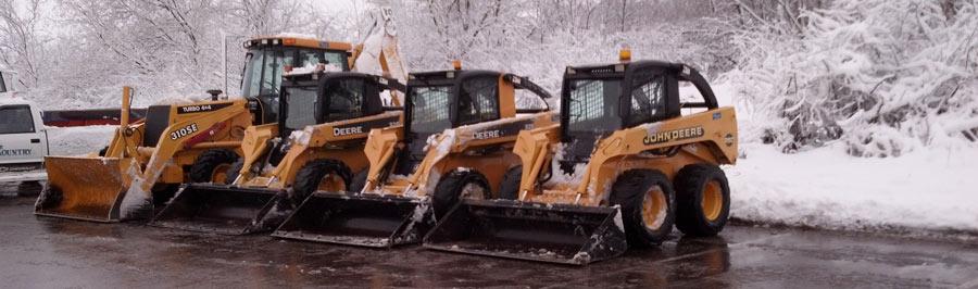 Snow Removal New Richmond WI