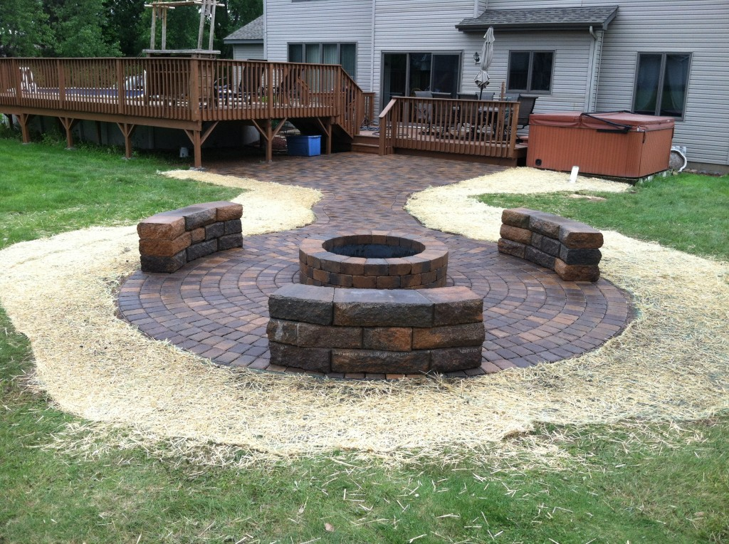 Landscaping Services New Richmond Wi