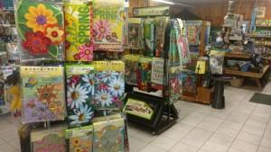Garden Center Products