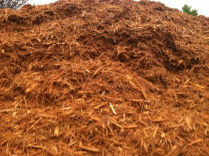 Cedar Tone Mulch