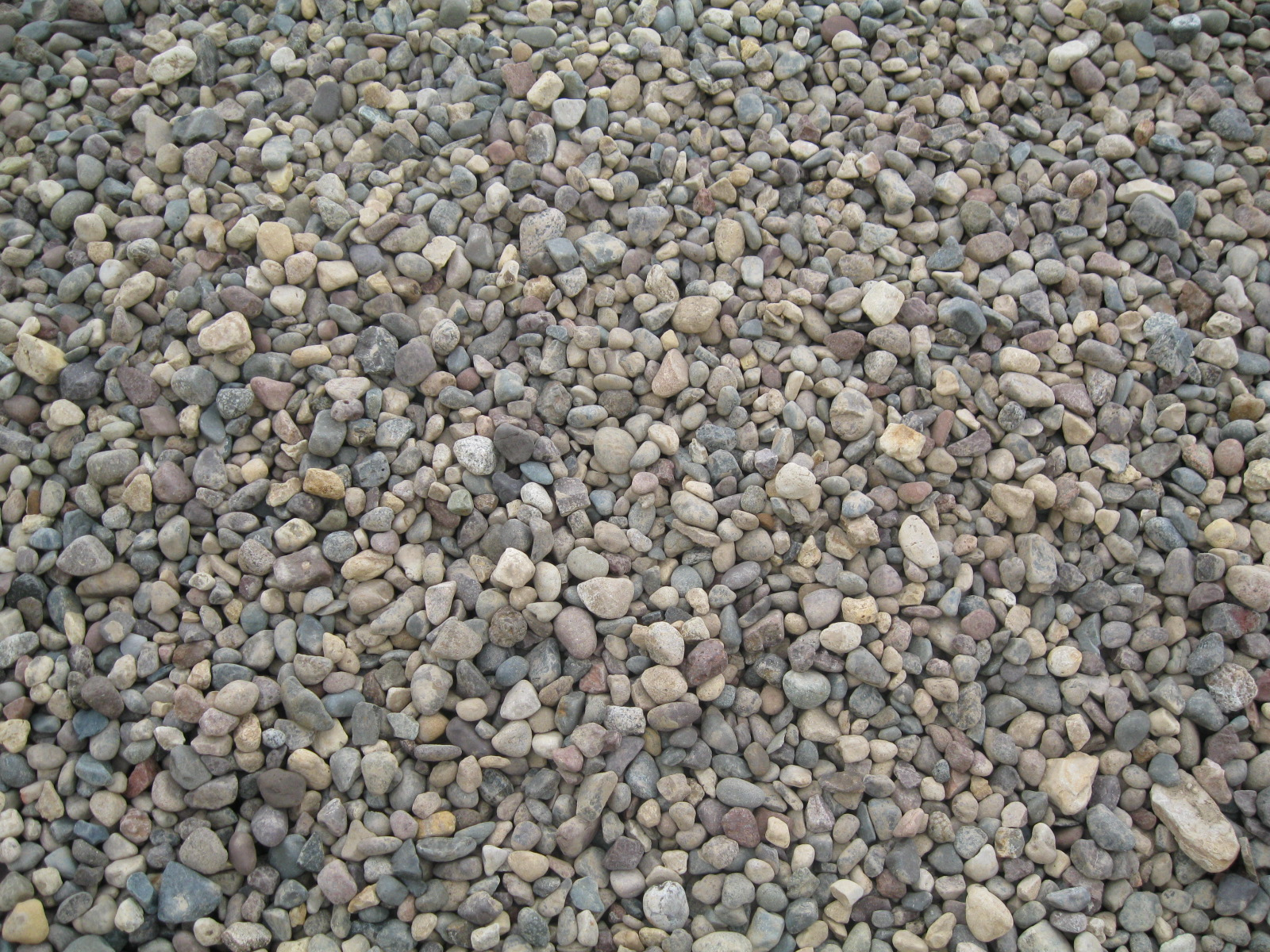 Bulk Landscape Materials - New Richmond WI